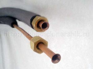 Качественная вальцовка трубок