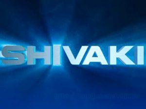 Логотип Shivaki