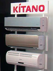 Внутренние блоки кондиционеров Kitano