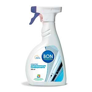 Жидкость для дезинфекции кондиционера