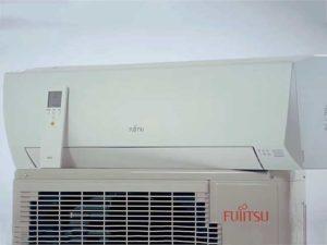 Кондиционер Fujitsu ASYG07LLCE-R