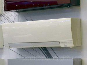 Сплит-система Mitsubishi Electric