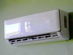 Внутренний блок сплит-системы Roda