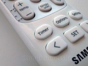Кнопка Timer