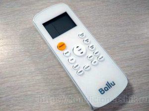 Пульт дистанционного управления Ballu BSO-07